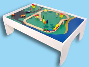 Charmant PLAY TABLES